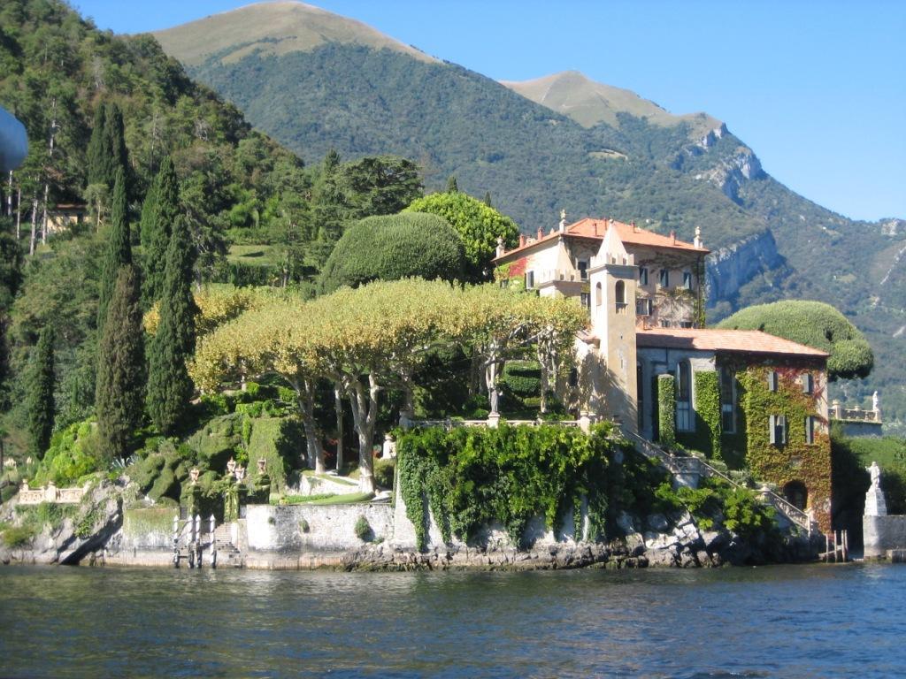 Penn Alumni Travel Goes To The Italian Lake District
