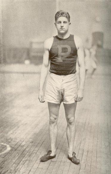 "Donald Fithian ""Don"" Lippincott (November 16, 1893 – January 9, 1963)"