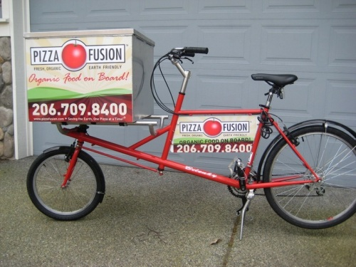Bilenky Cycle Works
