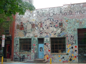 Painted Bride Arts Center