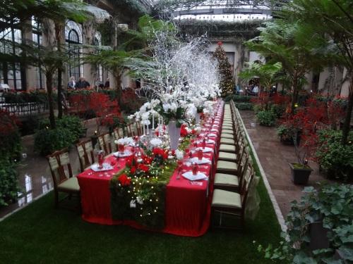 Longwood Gardens inside ii