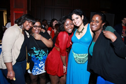 Philly Alumni Weekend Highball in Philadelphia – 5.11.12