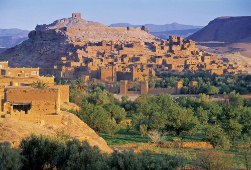 You haven't missed the boat yet. We have a second departure to Morocco in November. Visit our travel website for more details.