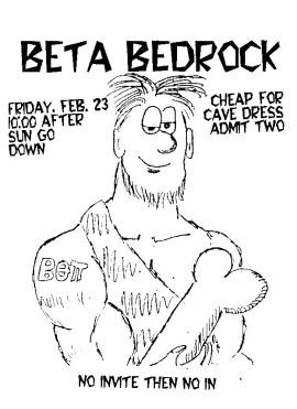Invite Beta