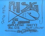 Invite Phi Sig