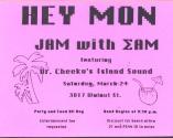 Invite Sammy