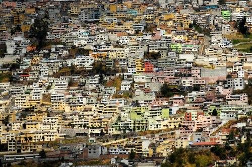 2011 Grand Prize Winner Quito, Ecuador, Hillside Photographer: Christine Turk