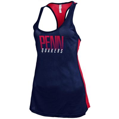 Under Armour Women's Mesh Tank – I'm obviously dreaming about warm running weather