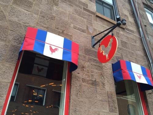 Federal Donuts on Sansom Street- It's open!