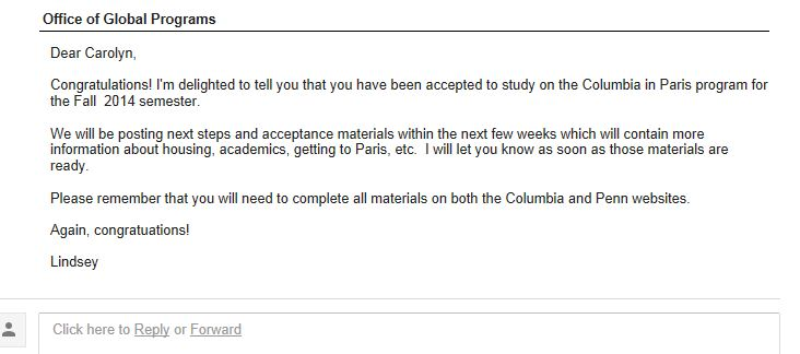 Can I get accepted to UPenn?