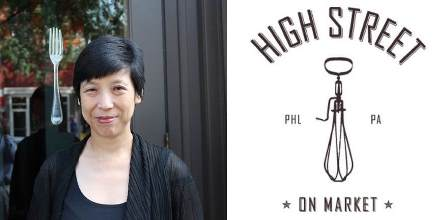 Join us on Wednesday, May 21st for our Dinner Lecture Series at High Street on Market Featuring Owner Ellen Yin, W'87 WG'93