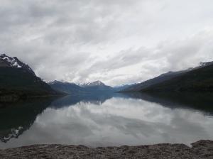 Parque Nacional Tierra del Fuego, near Ushuaia, Argentina