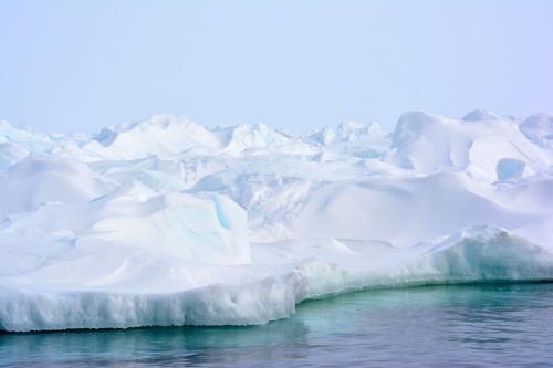Sea ice 1