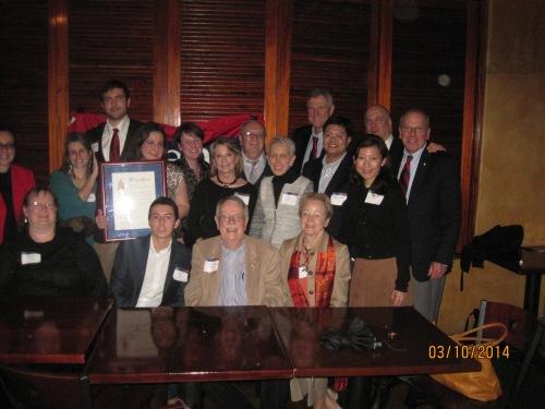 San Antonio Alumni Event March 10, 2014 (9)