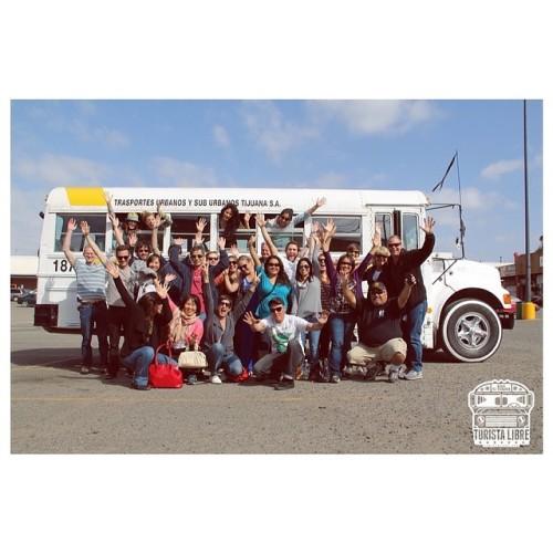 The Penn Club of San Diego and Turista Libre