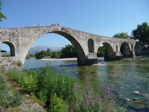 Arta Bridge