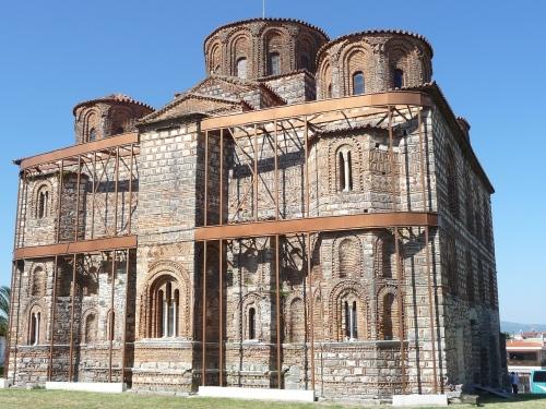 Arta Church