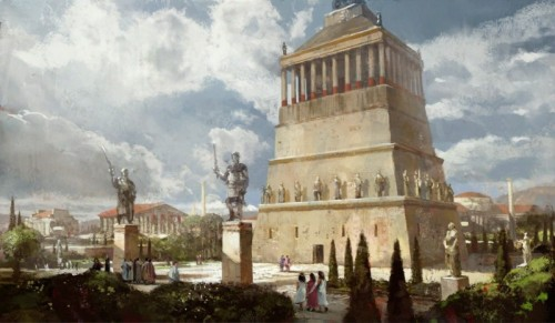 Mausoleum_of_halicarnassus