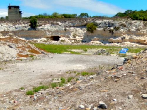 lime pits