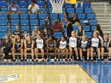 PennWBB Aileen bench