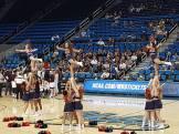 PennWBB Vicky cheer