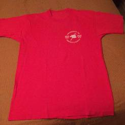 Penn Class of 1993 Hey Day Shirt shared by Howard Levene