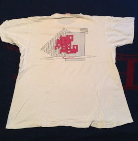 Penn Engineering shirt #93tothe25th