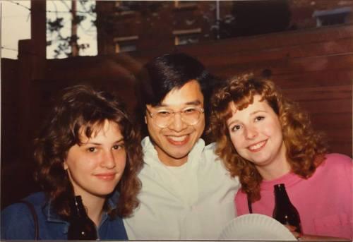 Penn 1993 Seniors #93tothe25th
