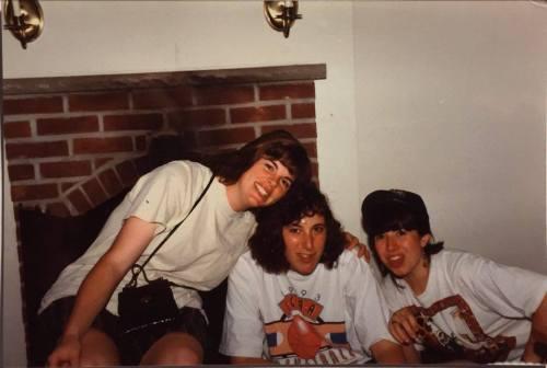 Penn seniors 1993 #93tothe25th