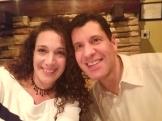 1993 Penn Couples #93tothe25th LovePenn Leit