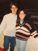 Penn Couples Class of 1993 #93tothe25th