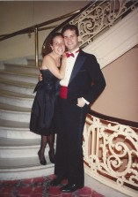Penn 1993 Couples #93tothe25th LovePenn