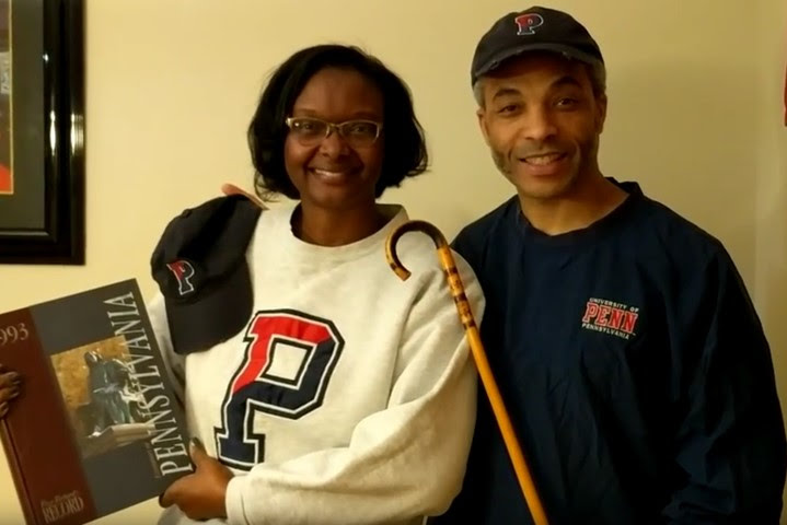 Class of 1993 Penn Couples #93tothe25th