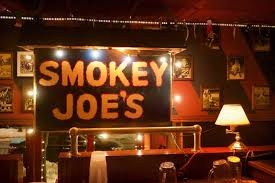 Smokey Joe's Smokes at Penn