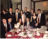 1993 Penn couples #93tothe25th LovePenn