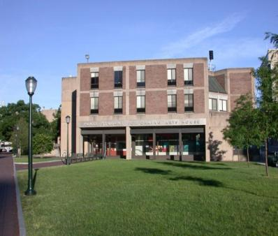 Platt Performing Arts House, Source: Penn's Facilities and Real Estate Services
