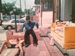couches Penn 1993