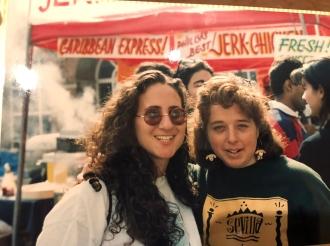 Penn Spring Fling 1993