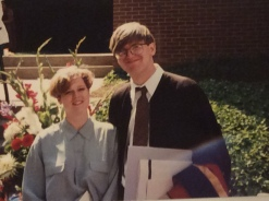 Penn 1993 Love Connections #93tothe25th