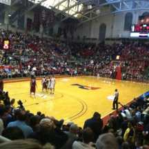 The Palestra at Penn