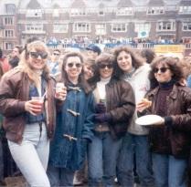 Penn Spring Fling 1990