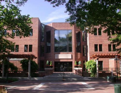 Wharton School Steinberg-Dietrich Hall