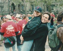 Hey Day 1993