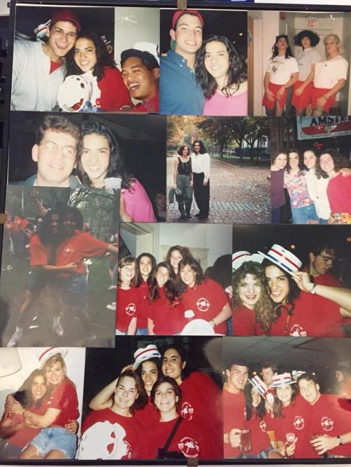 Penn 1993 #93tothe25th