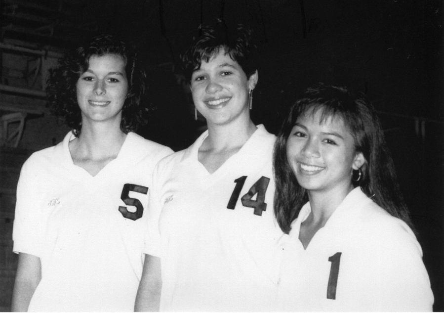 Penn Volleyball