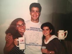 Penn-1993 #93tothe25th