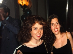 Penn 1993 senior formal