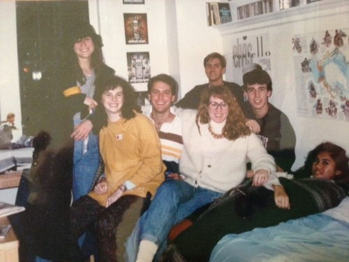 Warwick Penn 1993