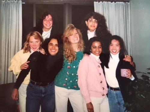 Penn 1993 high rises