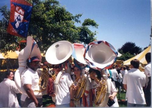 Penn-band